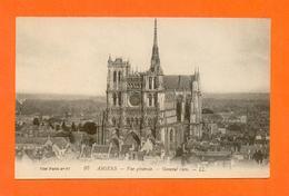 CPA FRANCE 80  ~  AMIENS  ~  97  Vue Générale  ( LL ) - Amiens