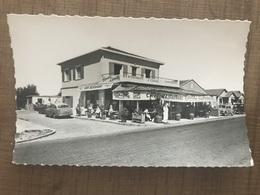 CARNON PLAGE Restaurant Pension De Famille «L'ETOILE» - Autres Communes