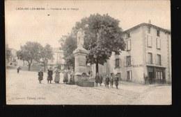 CPA528.....LACAUNE - France