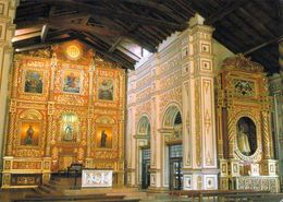1 AK Bolivien * Die Missionskirche Von San Francisco Javier In Concepción - Seit 1990 UNESCO Weltkulturerbe - Bolivien