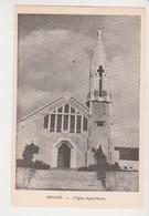 26637 RENNES France 35 Eglise Saint Martin Route Saint Malo -ed (sans) - Rennes