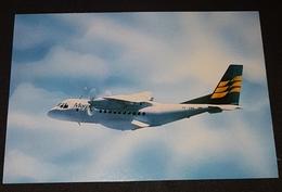 Airbus CN-235- Tolle Postkarte - 1946-....: Moderne