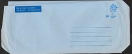 U. K. - AEROGRAMMA 20P - NUOVO - Interi Postali