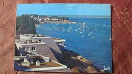 LOCQUIREC. Vue Générale Sur Le Port. - Locquirec