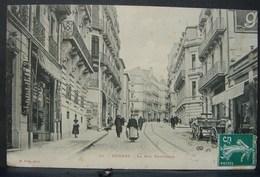 JL. 36. Béziers. La Rue Nationale - Beziers