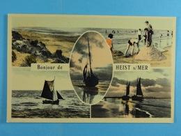 Bonjour De Heist S/Mer - Heist