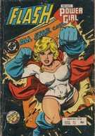 FLASH N° 44 BE AREDIT 10-1979 - Flash