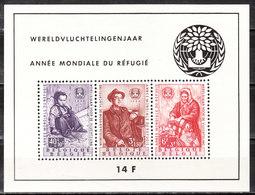 BL32**  Réfugiés - MNH** - COB 85 - Vendu à 10% Du COB!!!! - Bloques 1924 – 1960
