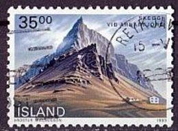 ISLAND Mi. Nr. 704 O (A-1-42) - 1944-... Republik