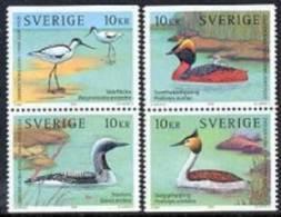 Zweden 2003 Zeevogels Serie PF-MNH-NEUF - Sweden