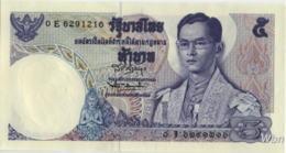 Thailand 5 Baht (P82) -UNC- - Thaïlande