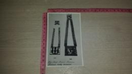 C-66718 SUT ANKH ARMEN'S TREASURES PECTORAL RICHLY DECORATED - Cartoline