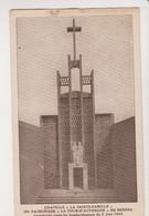 26644 Rennes 35F Rennes Chapelle Sainte Famille Patronnage Tour Auvergne Bombardement 1944 Ed - Rennes