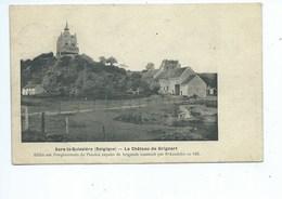 SARS-LA-BUISSIERE Le Château De Grignart - Lobbes