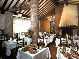 """66 Saillagouse Carte Visite Hôtel Restaurant PLANES  PLANOTEL """"un Bon Relais Depuis 1895 """" BE - Autres Communes"""