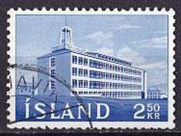 ISLAND Mi. Nr. 361 O (A-1-42) - 1944-... Republik