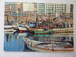 """Cartolina Viaggiata """"FORMIA Incanto Sul Mare"""" 1969 - Altre Città"""