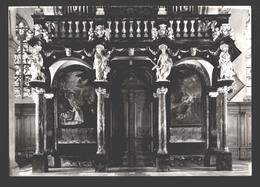 Dendermonde - O.L. Vrouwkerk - Doksaal - Echte Foto - Dendermonde