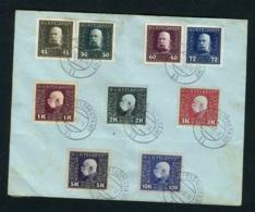 AUSTRIA, FIELDPOST SET 3 BLANC ENVELOPES - 1850-1918 Empire