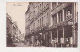 26648 Rennes 35 France Rue Monnaie -Bazar Presentoir Carte Postale- Ed 2196 Laurent Nel - Rennes
