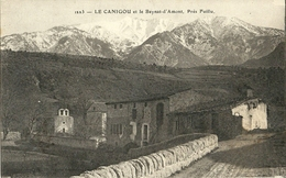Le Canigou Et Le Beynat Pres Fuillu - Autres Communes