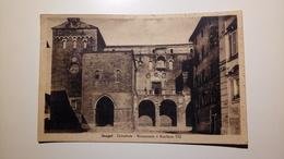 Anagni - Cattedrale - Monumento A Bonifacio VIII - Viaggiata - Altre Città