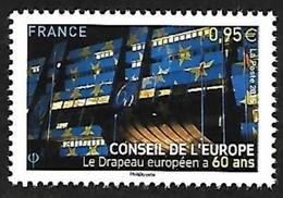 FRANCE Service Yv 163 MNH Neufs - - Service