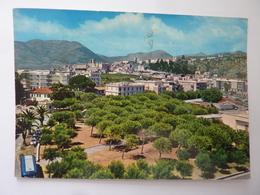 """Cartolina Viaggiata """"TERRACINA  Scorcio Panoramico Dalla Pineta"""" 1969 - Altre Città"""