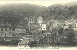 Vue De Boule D Amont Cote Nord - Autres Communes