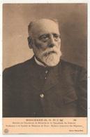 BOUCHARD - Membre De L'Académie De Médecine Et De L'Académie Des Sciences - Health