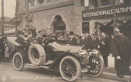 Berlin - Internationale Automobil- Ausstellung 1911 - Allemagne