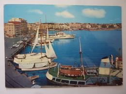 """Cartolina Viaggiata """"ANZIO Il Porto"""" 1976 - Altre Città"""