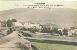 Palau Entree Du Village - Autres Communes
