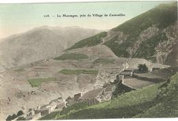 La Montagne Pres Du Village De Canaveilles - Autres Communes