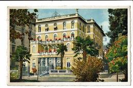 CPA - Carte Postale -Suisse - Tessin - Lugano Paradiso - Hotel Belle Vue-1948-  S5073 - TI Ticino