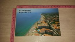 C-66803 GIARDINI NAXOS HOTEL RAMADA INN PANORAMA - Other Cities