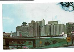 GA - Georgia > Atlanta EMPIRE CITY OF THE SOUTH DOWNTOWN SKYLINE - Atlanta