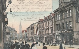Dortmund - Münsterstrasse - Dortmund