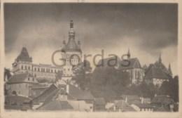 Romania - Sighisoara - Roumanie