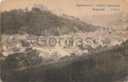 Romania - Sighisoara - Vedere Generala - Roumanie