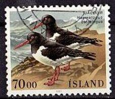 ISLAND Mi. Nr. 670 O (A-1-42) - 1944-... Republik