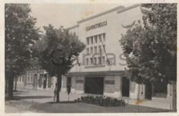Romania - Resita - Casa Muncitoreasca - Cenzura - Roumanie
