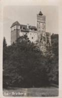 Romania - Castelul Bran - Torzburg - Roumanie
