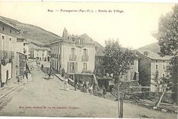 Formigueres Entree Du Village - Autres Communes