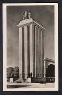DR Deutsches Haus Ausstellung Paris - Karte1 - Weltkrieg 1939-45