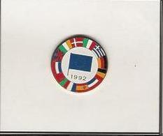 EEG - CEE 1992 - Cities