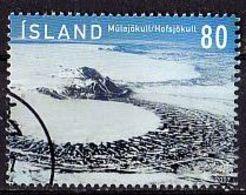 ISLAND Mi. Nr. 1165 O (A-1-42) - 1944-... Republique