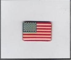 Amerikaanse Vlag - Drapeau Américain - Cities