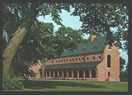 Oud-Turnhout - Priorij Corsendonk - Galerij - Nieuwstaat - Oud-Turnhout