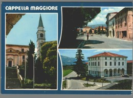 CPM Italie - Cappella Maggiore - Italia